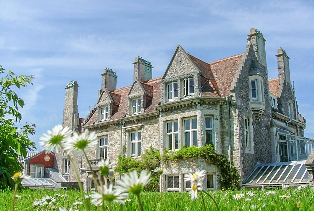 Purbeck House Hotel Swanage Dorset